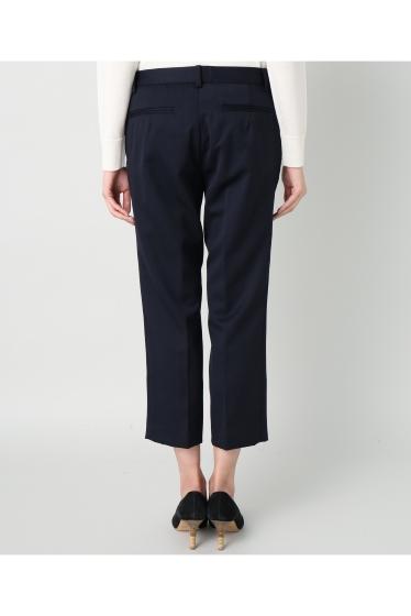 ���ѥ�ȥ�� �ɥ����������� ���饹 Wool Cropped Pants�� �ܺٲ���3