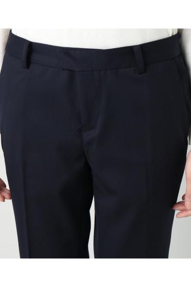 ���ѥ�ȥ�� �ɥ����������� ���饹 Wool Cropped Pants�� �ܺٲ���4