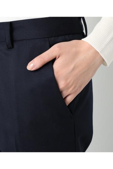 ���ѥ�ȥ�� �ɥ����������� ���饹 Wool Cropped Pants�� �ܺٲ���6