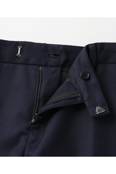 ���ѥ�ȥ�� �ɥ����������� ���饹 Wool Cropped Pants�� �ܺٲ���8