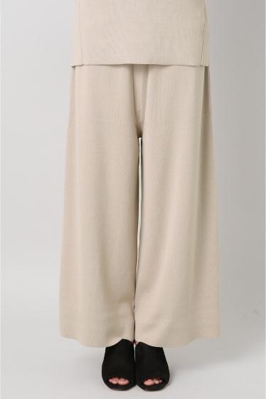 �����ԡ����ȥ��ǥ��� ���륯���åȥ� Knit Pants�� �ܺٲ���10