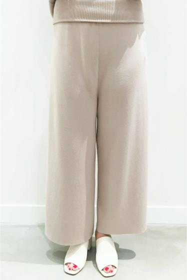 �����ԡ����ȥ��ǥ��� ���륯���åȥ� Knit Pants�� �١�����