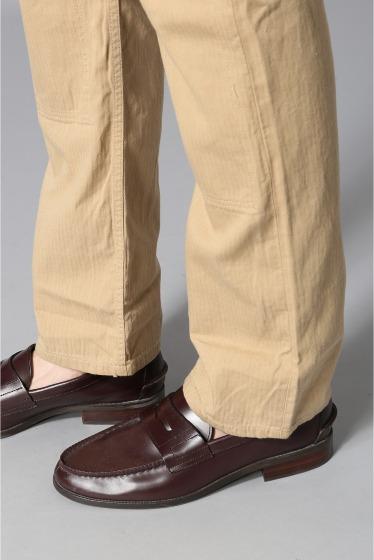 ���㡼�ʥ륹��������� Billy Reid / �ӥ��� : Regular Panel Pants �ܺٲ���11