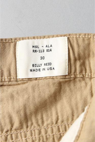 ���㡼�ʥ륹��������� Billy Reid / �ӥ��� : Regular Panel Pants �ܺٲ���15