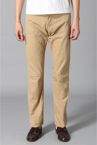 ���㡼�ʥ륹��������� Billy Reid / �ӥ��� : Regular Panel Pants �ܺٲ���2
