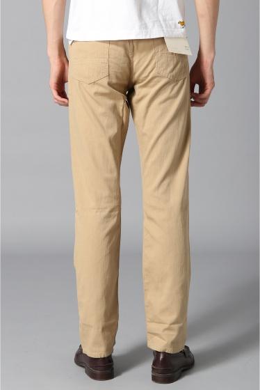 ���㡼�ʥ륹��������� Billy Reid / �ӥ��� : Regular Panel Pants �ܺٲ���4