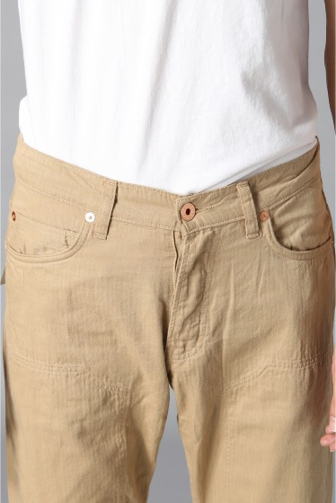 ���㡼�ʥ륹��������� Billy Reid / �ӥ��� : Regular Panel Pants �ܺٲ���5