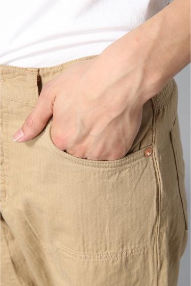 ���㡼�ʥ륹��������� Billy Reid / �ӥ��� : Regular Panel Pants �ܺٲ���7