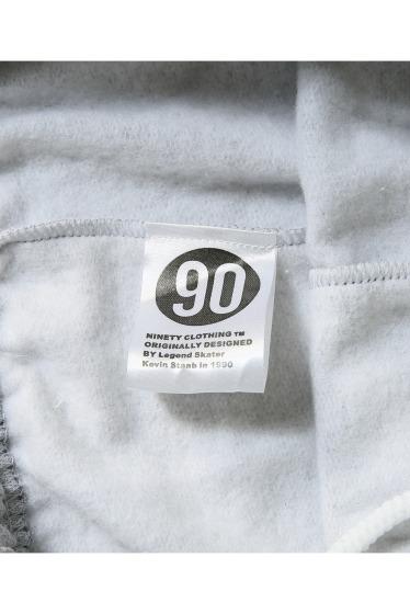 ���㡼�ʥ륹��������� 90Clothing /���ʥ���ƥ����?���� : �ݥ��åȥ������åȥѥ�� �ܺٲ���13