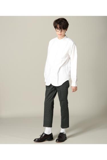 ���㡼�ʥ륹��������� NICHE Pattern Gaucho Easy Pants �ܺٲ���1