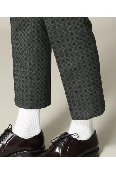 ���㡼�ʥ륹��������� NICHE Pattern Gaucho Easy Pants �ܺٲ���11