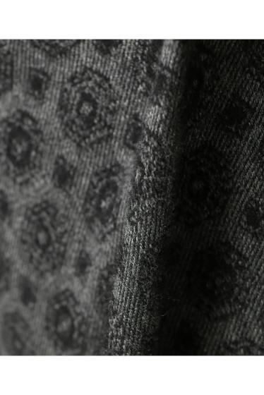 ���㡼�ʥ륹��������� NICHE Pattern Gaucho Easy Pants �ܺٲ���15
