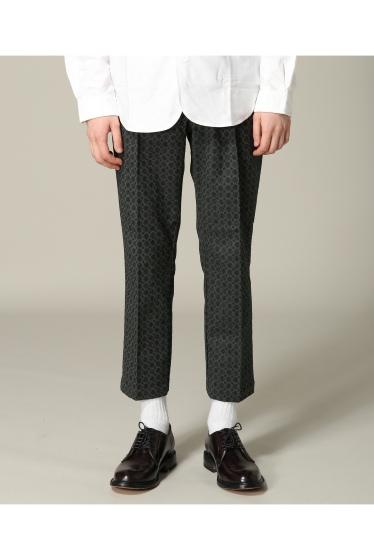 ���㡼�ʥ륹��������� NICHE Pattern Gaucho Easy Pants �ܺٲ���3