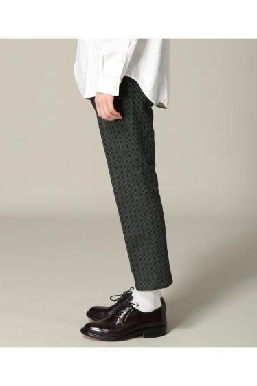 ���㡼�ʥ륹��������� NICHE Pattern Gaucho Easy Pants �ܺٲ���4