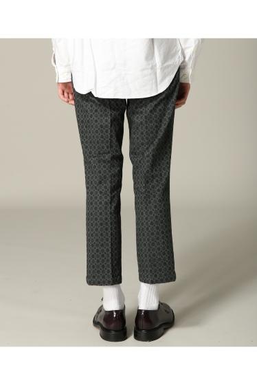���㡼�ʥ륹��������� NICHE Pattern Gaucho Easy Pants �ܺٲ���5