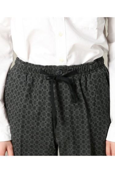 ���㡼�ʥ륹��������� NICHE Pattern Gaucho Easy Pants �ܺٲ���6