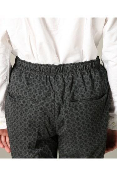 ���㡼�ʥ륹��������� NICHE Pattern Gaucho Easy Pants �ܺٲ���7