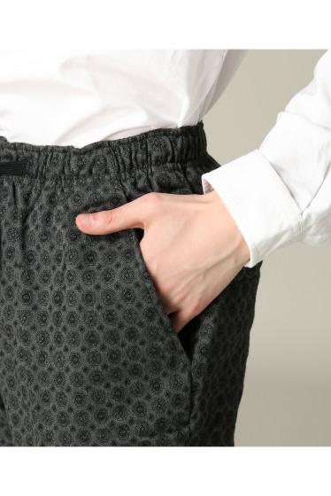 ���㡼�ʥ륹��������� NICHE Pattern Gaucho Easy Pants �ܺٲ���8