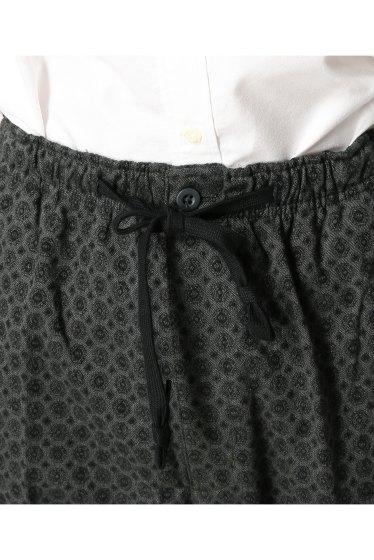���㡼�ʥ륹��������� NICHE Pattern Gaucho Easy Pants �ܺٲ���9