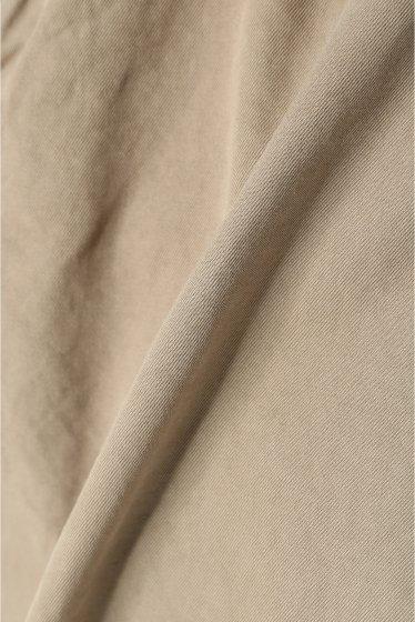 �����֥�������ʥ��ƥå� Twill Trouser W/Ribcuf �ܺٲ���11