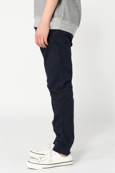 �����֥�������ʥ��ƥå� Twill Trouser W/Ribcuf �ܺٲ���3
