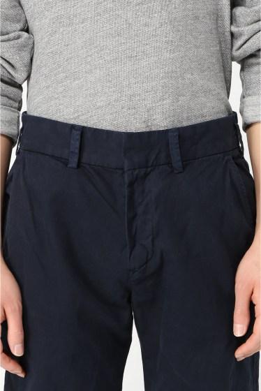 �����֥�������ʥ��ƥå� Twill Trouser W/Ribcuf �ܺٲ���5