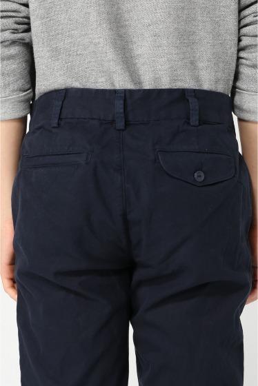 �����֥�������ʥ��ƥå� Twill Trouser W/Ribcuf �ܺٲ���6