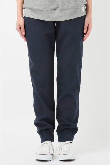 �����֥�������ʥ��ƥå� Twill Trouser W/Ribcuf �ܺٲ���9