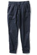 �����֥�������ʥ��ƥå� Twill Trouser W/Ribcuf