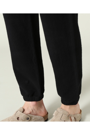�����֥�������ʥ��ƥå� Supima Fleece Sweatpant �ܺٲ���10