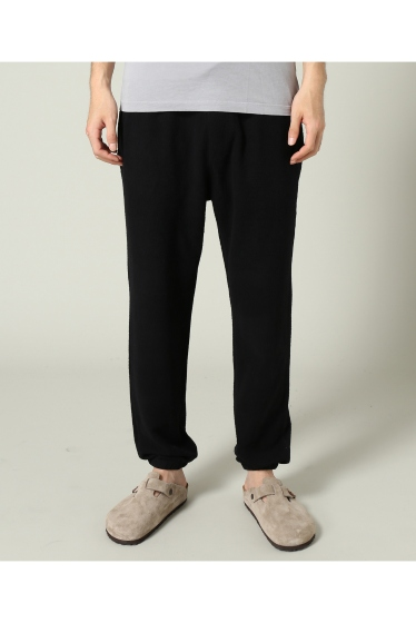 �����֥�������ʥ��ƥå� Supima Fleece Sweatpant �ܺٲ���3