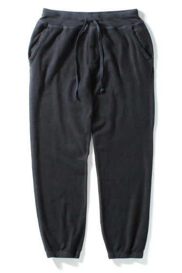 �����֥�������ʥ��ƥå� Supima Fleece Sweatpant �ͥ��ӡ�