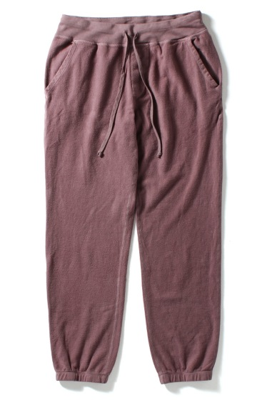 �����֥�������ʥ��ƥå� Supima Fleece Sweatpant �ѡ��ץ�