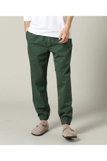�����֥�������ʥ��ƥå� Light Twill Easy Pant �ܺٲ���10