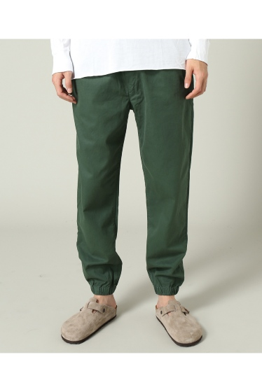 �����֥�������ʥ��ƥå� Light Twill Easy Pant �ܺٲ���2