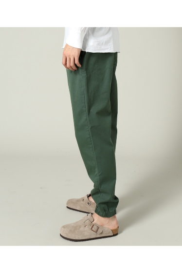 �����֥�������ʥ��ƥå� Light Twill Easy Pant �ܺٲ���3