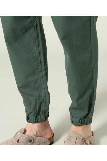 �����֥�������ʥ��ƥå� Light Twill Easy Pant �ܺٲ���9