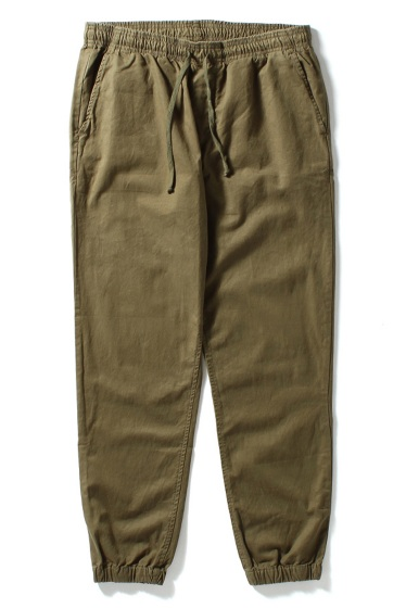 �����֥�������ʥ��ƥå� Light Twill Easy Pant ������