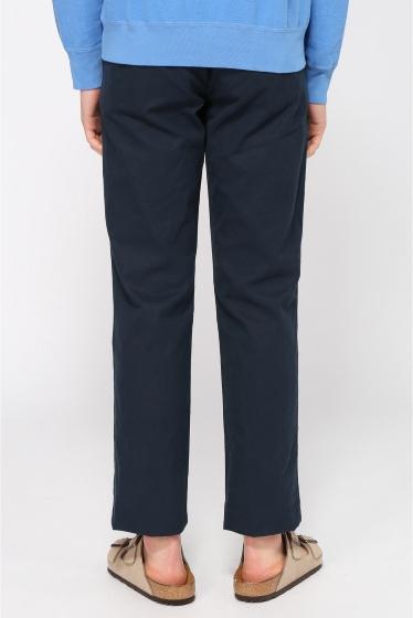 �����֥�������ʥ��ƥå� SKU-JS LT.Twill Trouser �ܺٲ���4