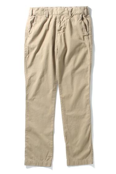 �����֥�������ʥ��ƥå� SKU-JS LT.Twill Trouser ������