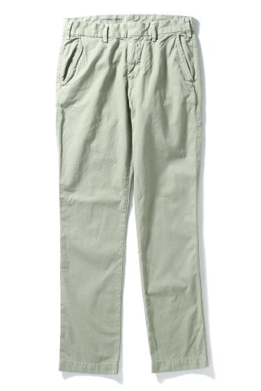 �����֥�������ʥ��ƥå� SKU-JS LT.Twill Trouser ����� C