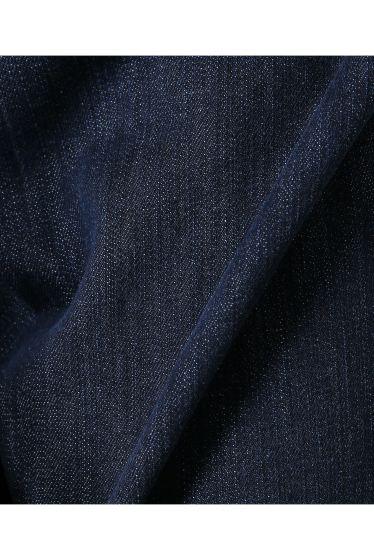 ���㡼�ʥ륹��������� RICCARDO METHA / �ꥫ��ɥ�å�:mens 1tuck wide trouser denim �ܺٲ���13