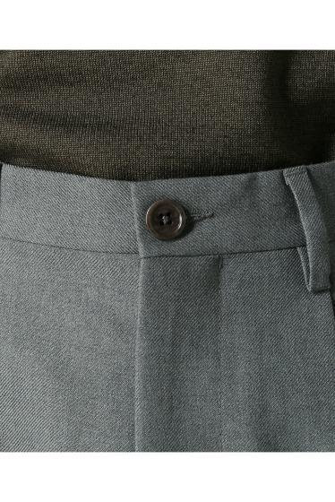 ���㡼�ʥ륹��������� RICCARDO METHA / �ꥫ��ɥ�å�:mens 1tuck wide trouser wool �ܺٲ���10