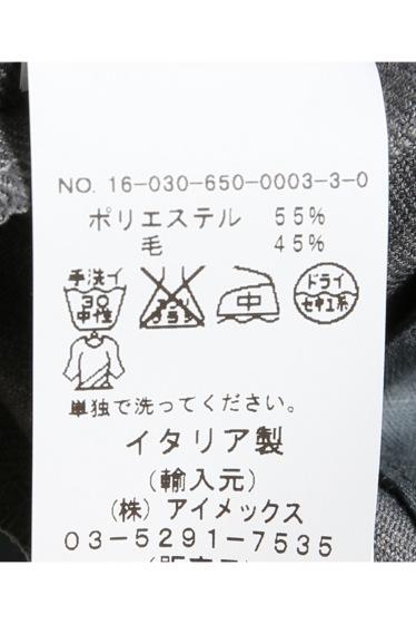 ���㡼�ʥ륹��������� RICCARDO METHA / �ꥫ��ɥ�å�:mens 1tuck wide trouser wool �ܺٲ���15