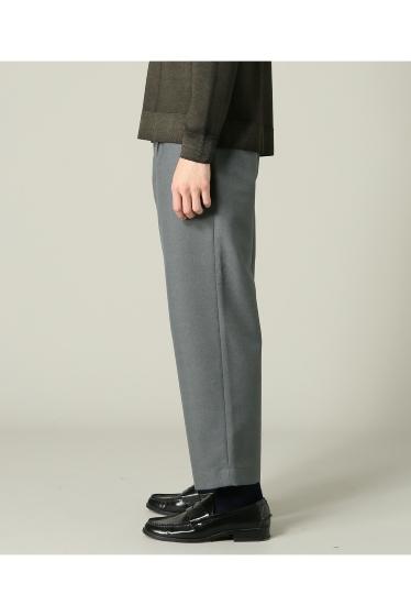 ���㡼�ʥ륹��������� RICCARDO METHA / �ꥫ��ɥ�å�:mens 1tuck wide trouser wool �ܺٲ���5