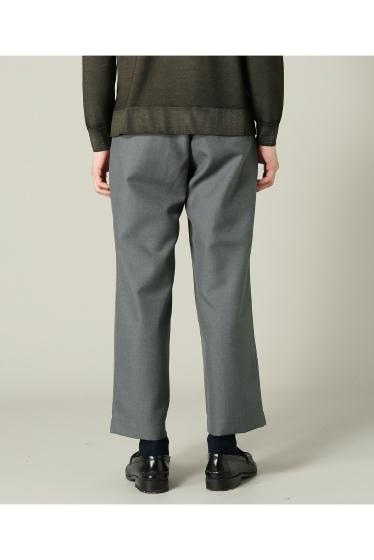 ���㡼�ʥ륹��������� RICCARDO METHA / �ꥫ��ɥ�å�:mens 1tuck wide trouser wool �ܺٲ���6