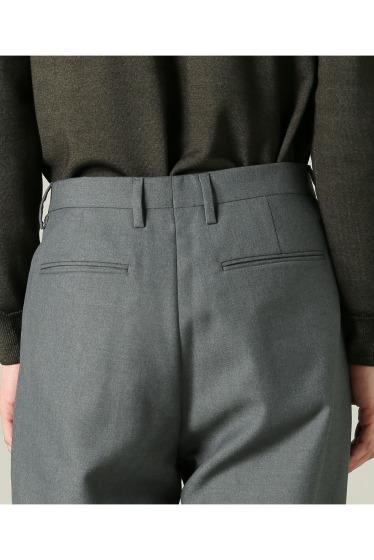 ���㡼�ʥ륹��������� RICCARDO METHA / �ꥫ��ɥ�å�:mens 1tuck wide trouser wool �ܺٲ���8