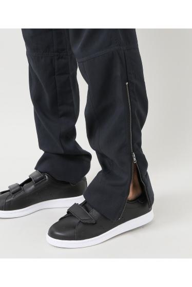 ������ adidas by S.M ESS �ȥ�å��ѥ�� �ܺٲ���9