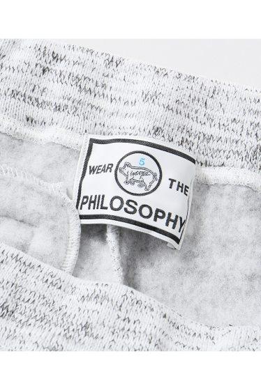 ������ WEAR THE PHILOSOPHY �ե���ѥ�� �ܺٲ���11