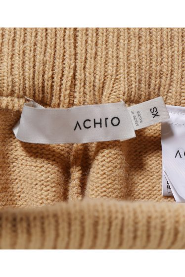 �ץ顼���� achro WIDE leg �˥åȥѥ�� �ܺٲ���10